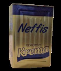 Pastörize Krema